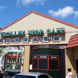 The Trolley Stop Cafe 281 Photos 455 Reviews Southern 1923