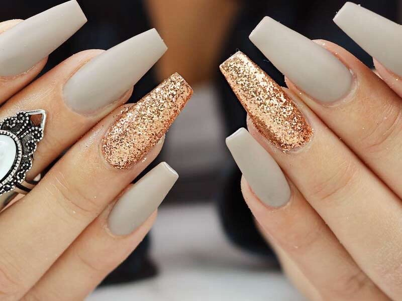 Photos for Famous Nails - Yelp