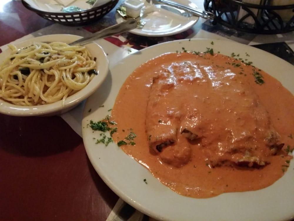 Sorrento Italian Restaurant San Antonio