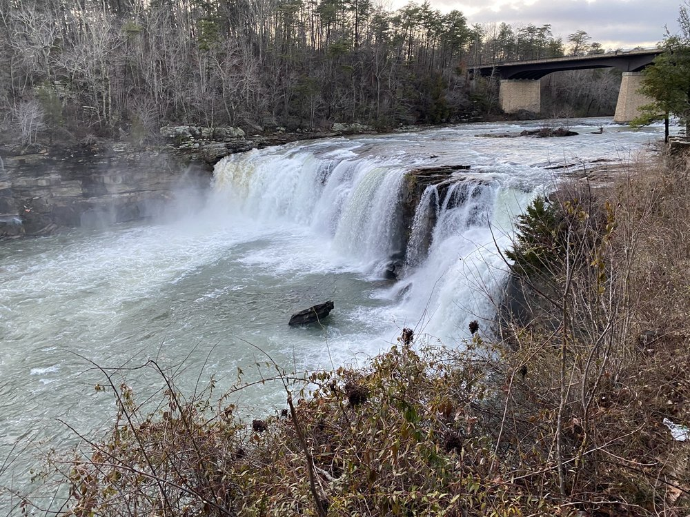 Little River Canyon Center: 4322 Little River Trl NE, Fort Payne, AL