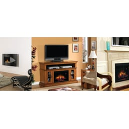 Addco Electric Fireplaces Fireplace Services 6635 N Baltimore Ave Portland Or United