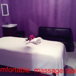 Asiatischer Massagesalon Florida