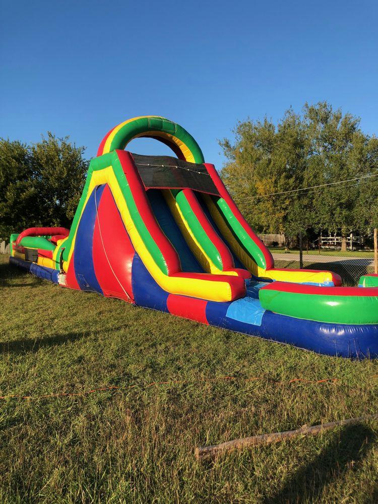Buda Bounce House Party Rentals: Buda, TX