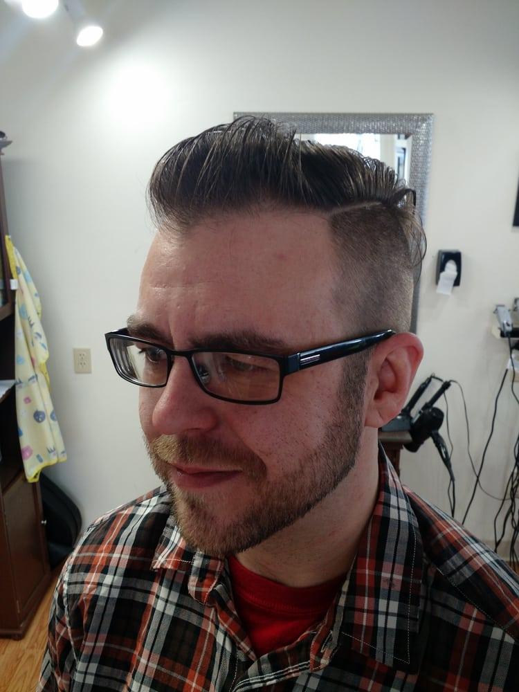 Prestige Barber Shop 10 Reviews Barbers 155 Saco Ave Old