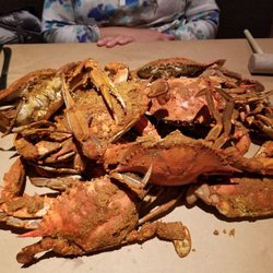 Photo Of Madonna Seafood White Hall Md United States 56 A Dozen
