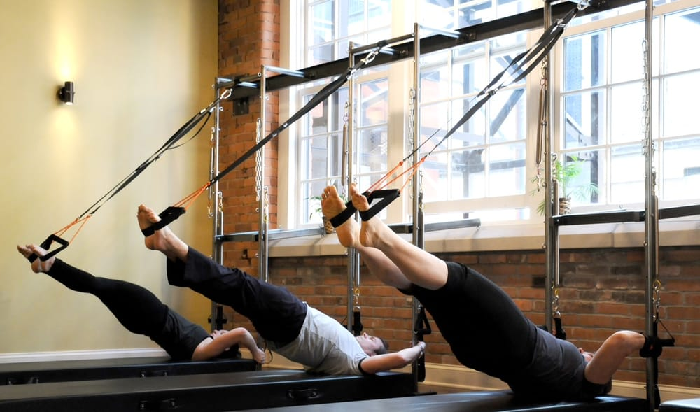 The Pilates Loft: 1738 Elmwood Ave, Buffalo, NY