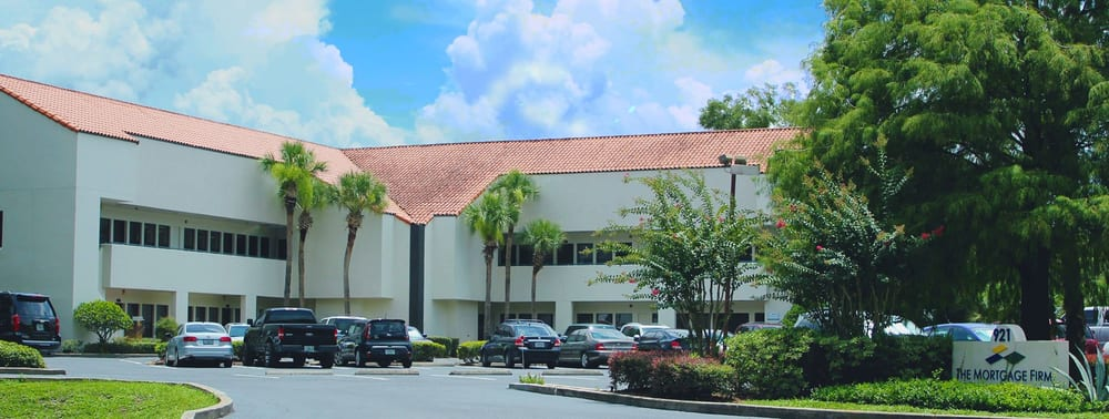 The Mortgage Firm: 921 Douglas Ave, Altamonte Springs, FL