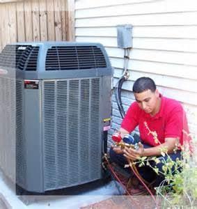 Advanced Heating & Air: Gardendale, AL