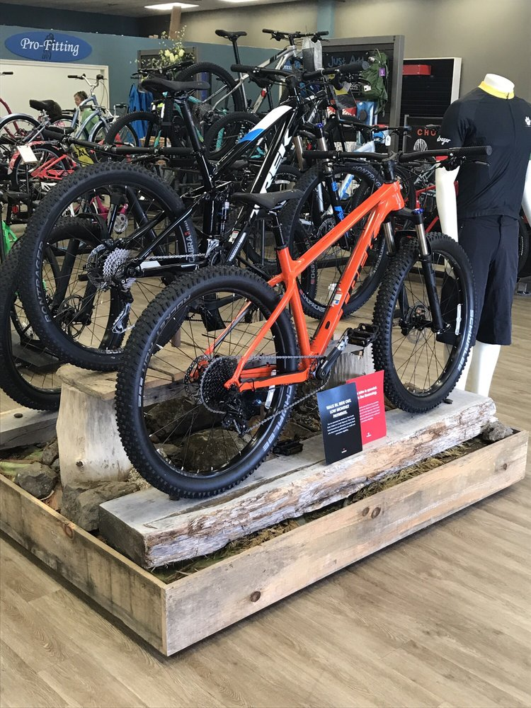 Bicycle Outfitters: 34-C Catoctin Cir SE, Leesburg, VA