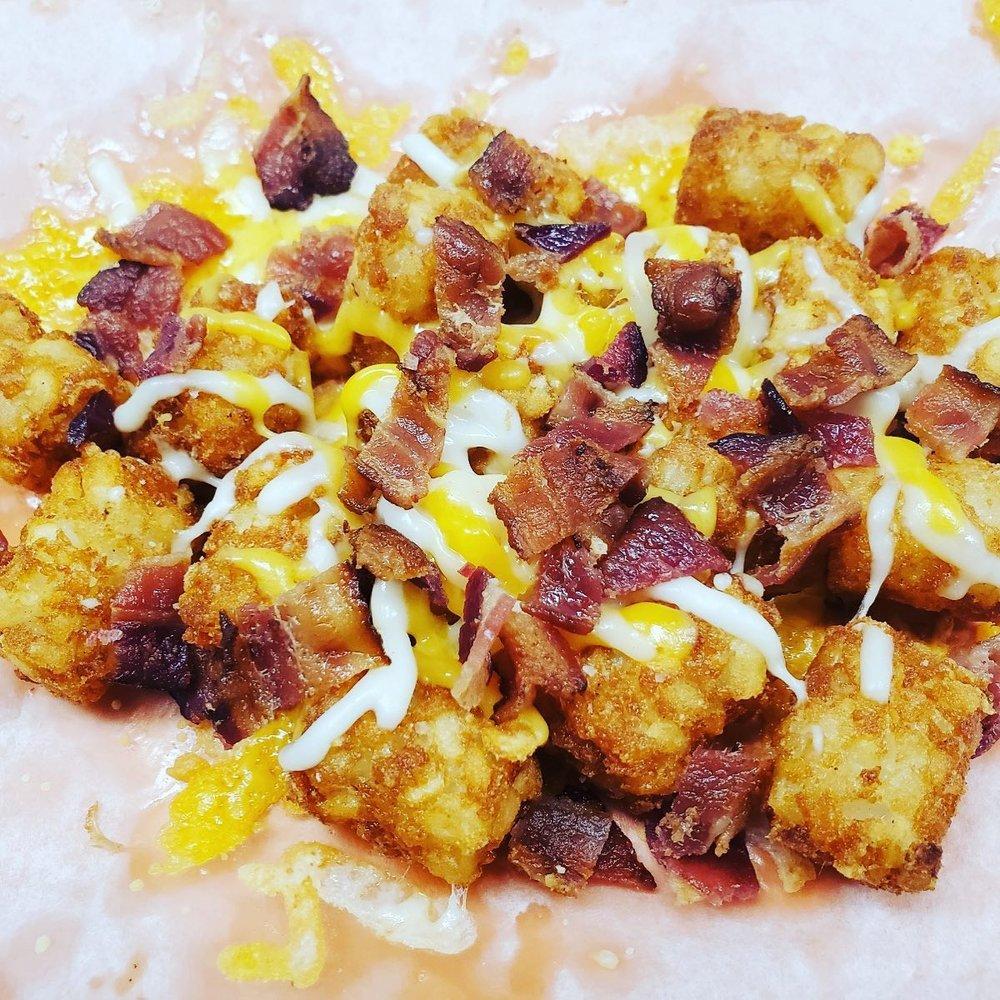 Ocean City Grilled Cheese & Quesadilla Co: 621 E 8th St, Ocean City, NJ