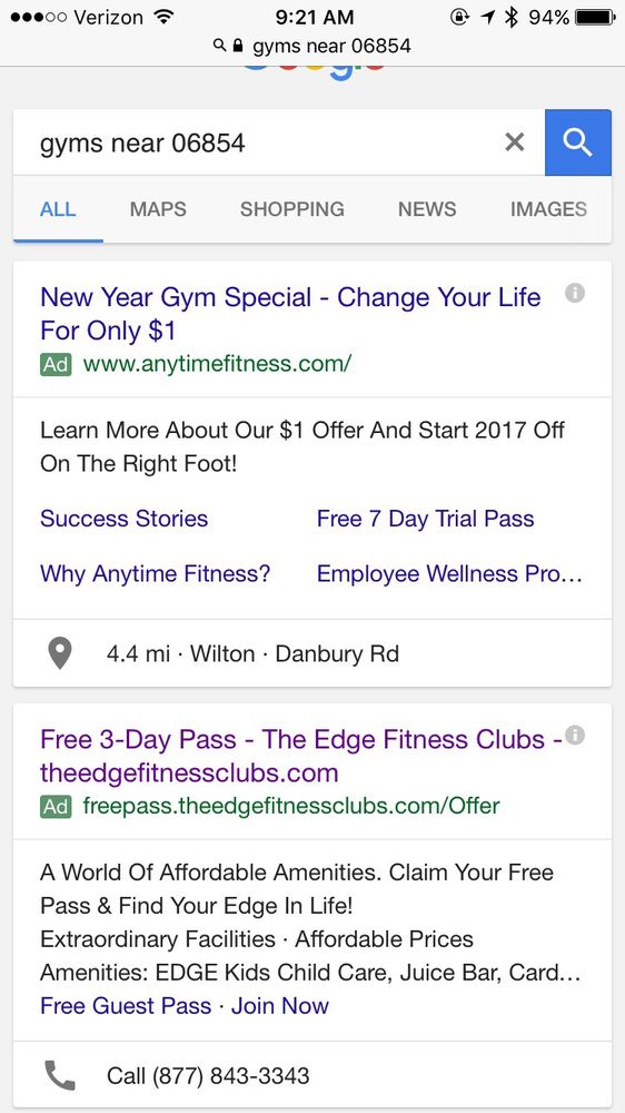 The Edge Fitness Clubs - 14 Photos & 55 Reviews - Gyms - 542 ...
