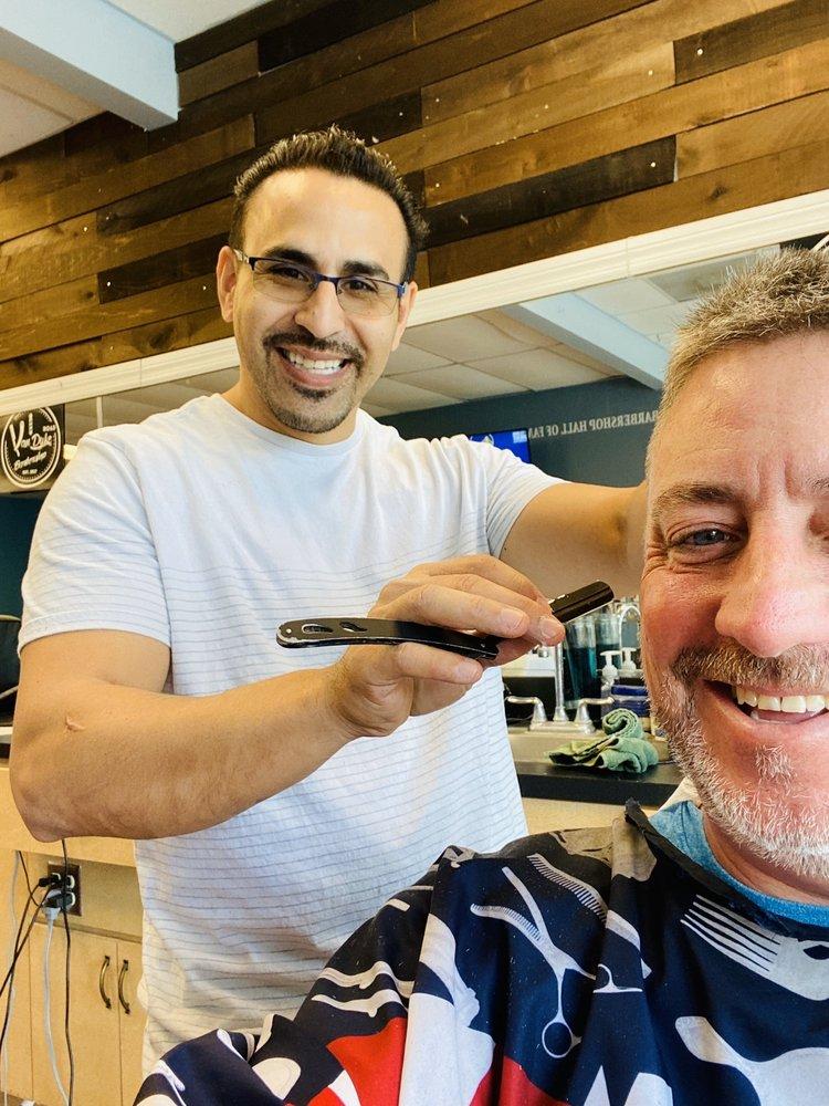 Van Dyke Road Barbershop: 6054 Van Dyke Rd, Lutz, FL