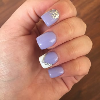 Photo of Asia Nails - Grand Rapids, MI, United States. Ly did a
