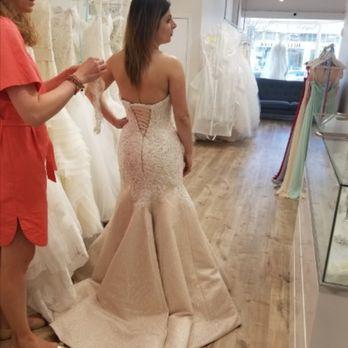 Wedding Dress Boutiques San Francisco