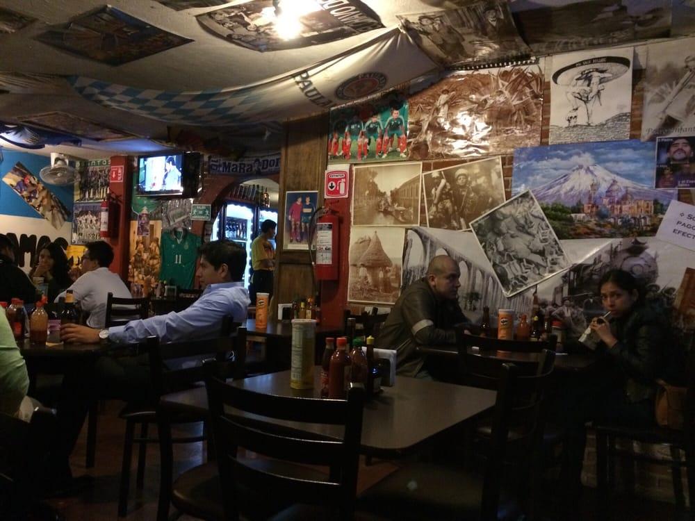Che Boludo, de las mejores pizzerías de Puebla