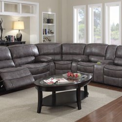 Photo Of Navarrou0027s Furniture   Salinas, CA, United States. KIAN USA  SECTIONAL SOFA