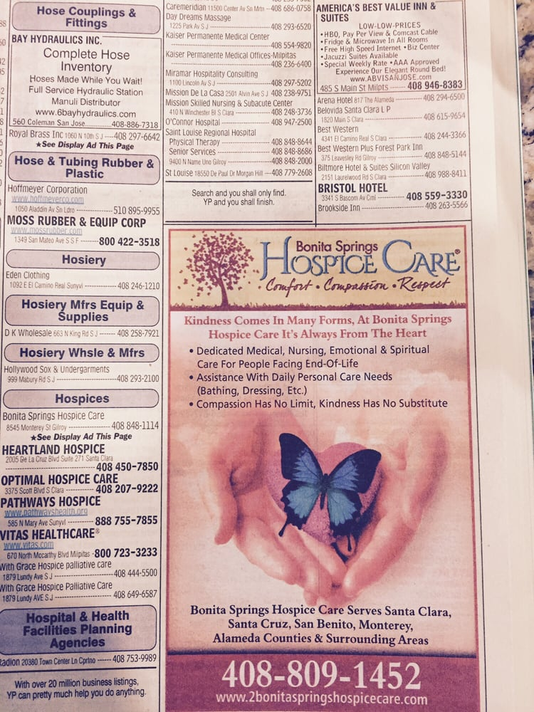 Photo of Bonita Springs Hospice Care - Gilroy, CA, United States. This is