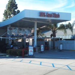 Car Wash Johnson Drive Ventura