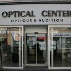Optical Center - Lunettes   Opticien - 2 Rue Charles Robin, Bourg En  Bresse, Ain - Numéro de téléphone - Yelp bdbeaf4720ce