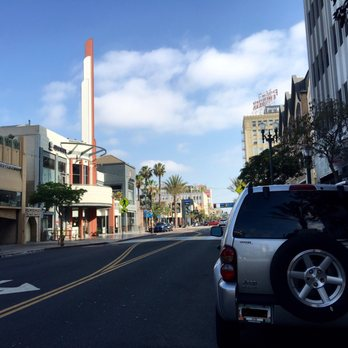 Photo Of Pine Avenue Long Beach Ca United States What S