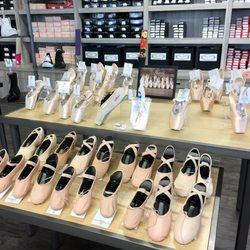 shoe supply store near me