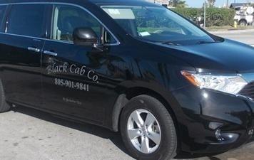 Black Cab Company: Oxnard, CA