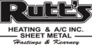 Rutt's Heating & Air Conditioning: 315 S Keystone Ave, Hastings, NE