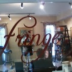 Photo Of Fringe Salon