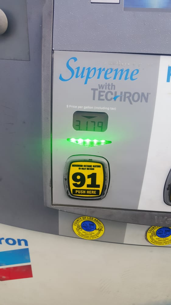 look at these gas prices not bad at all using 91 octane helps clean your engine start using. Black Bedroom Furniture Sets. Home Design Ideas