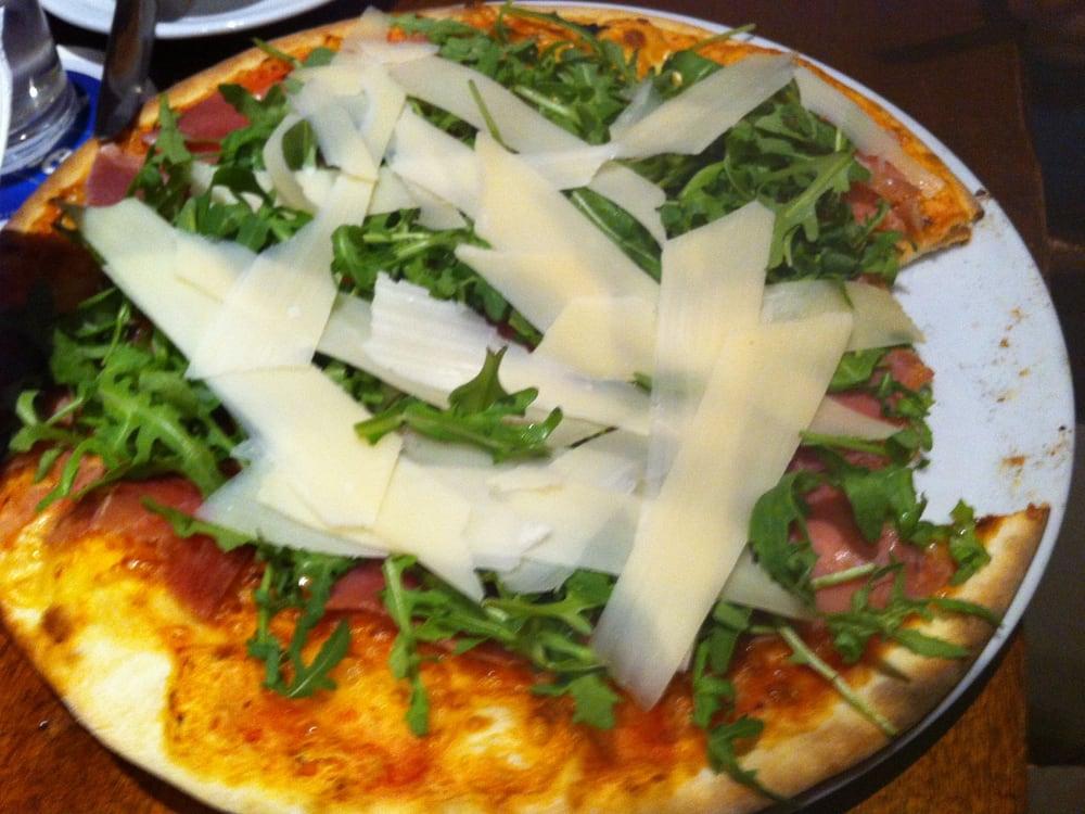 pizzeria roma 11 beitr ge pizza am kreuzberg 3 kaiserswerth d sseldorf nordrhein. Black Bedroom Furniture Sets. Home Design Ideas