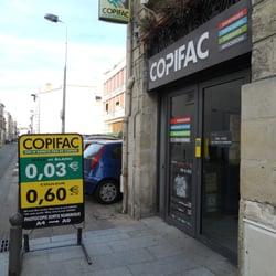 Copifac Printing Services 44 bis Rue Sauteyron Capucins