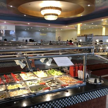 Admirable Hibachi Grill Buffet 40 Photos Buffets 3303 Buford Hwy Download Free Architecture Designs Embacsunscenecom