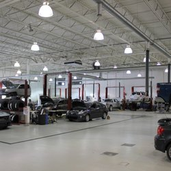 Photo Of Crown Toyota Volkswagen   Lawrence, KS, United States. Toyota  Service Department ...
