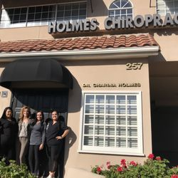 Photo Of Holmes Chiropractic