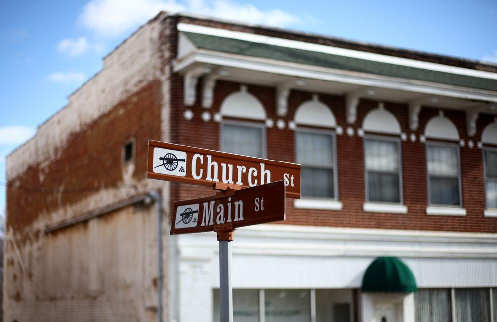 Local APX Market: 1848 Church St, Appomattox, VA