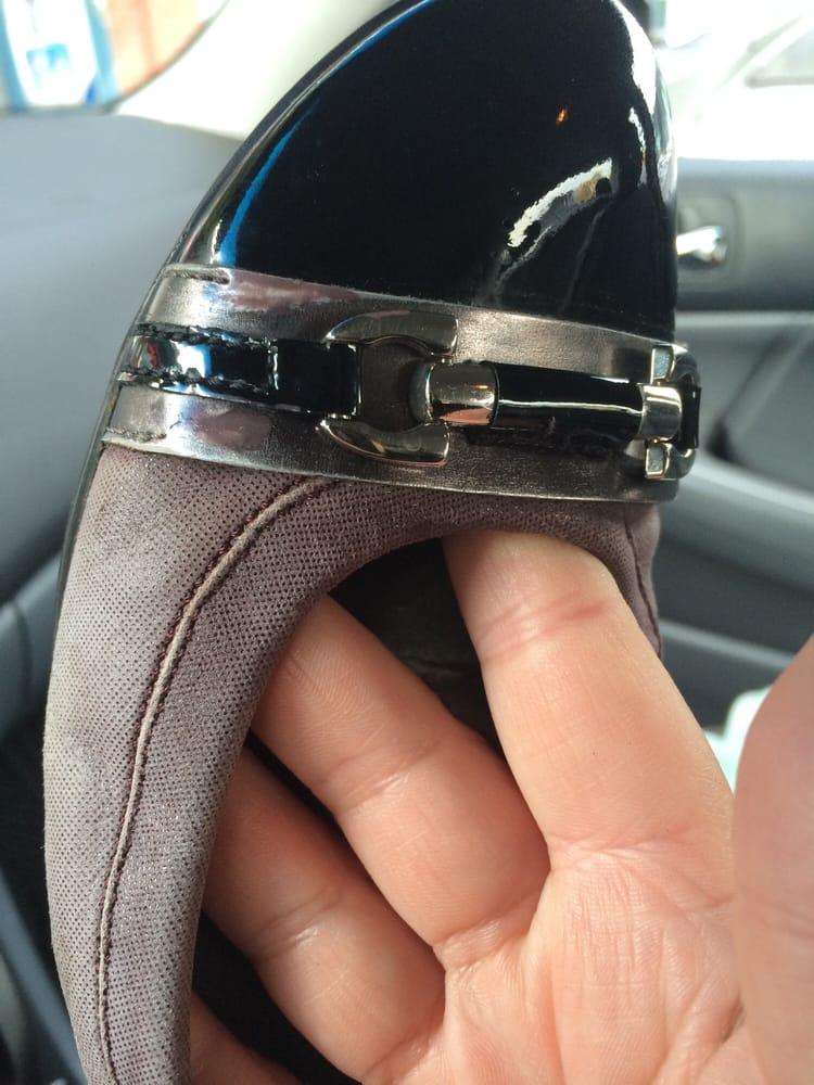 Shoe Repair Danville Pa