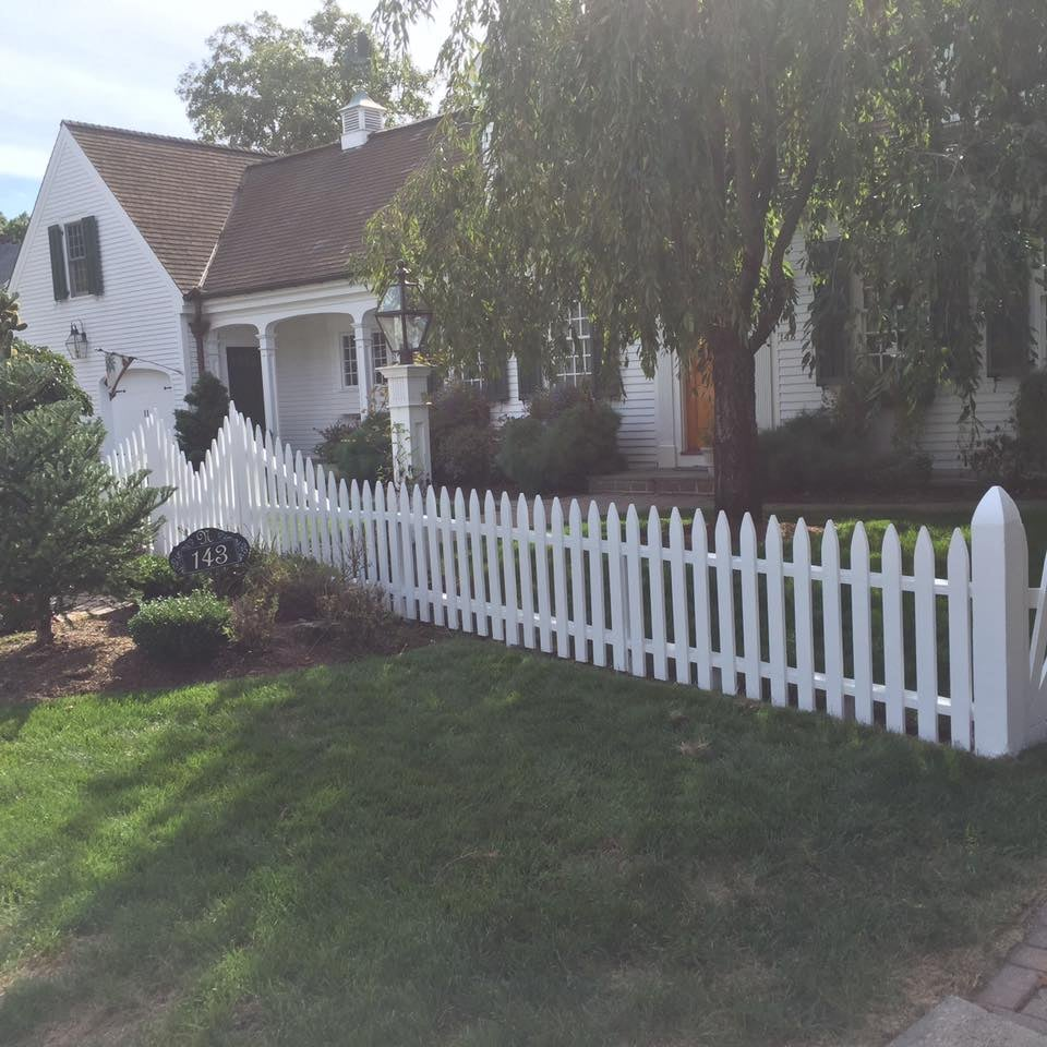 Revitalize Your Old Worn Out Fence Yelp