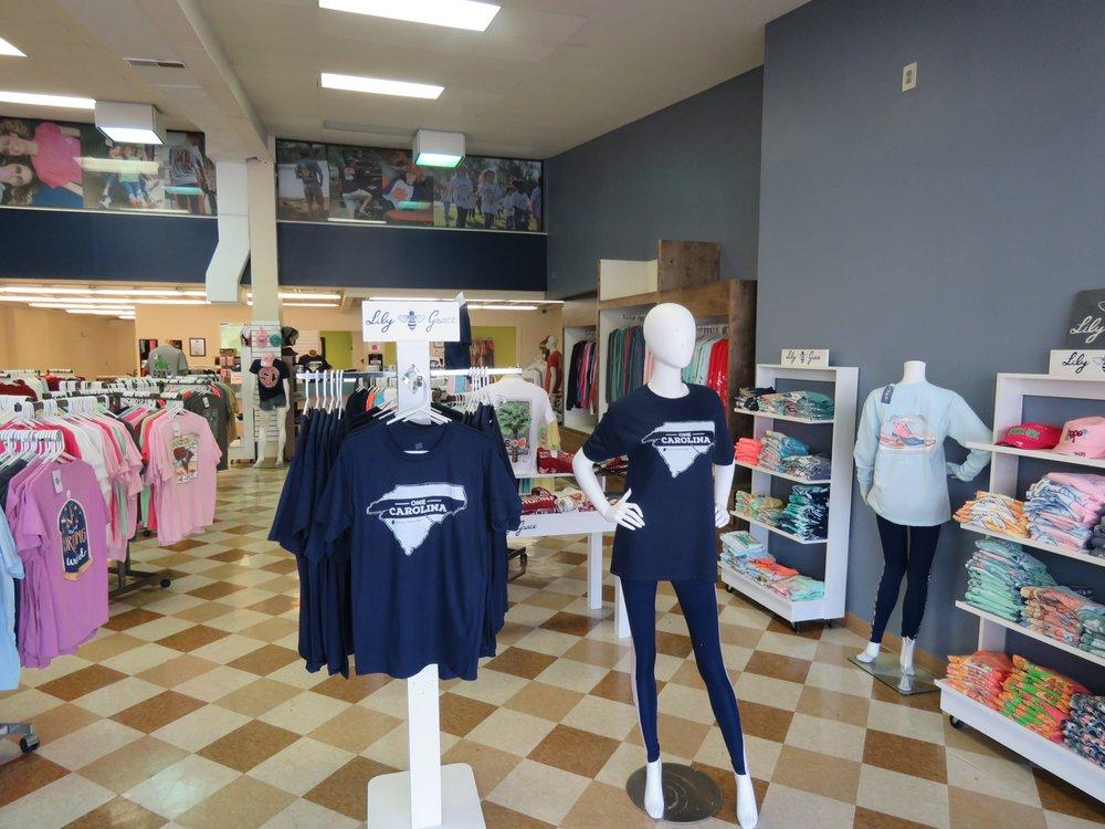 Koss Creative Brands: 1404 Atlas Rd, Columbia, SC