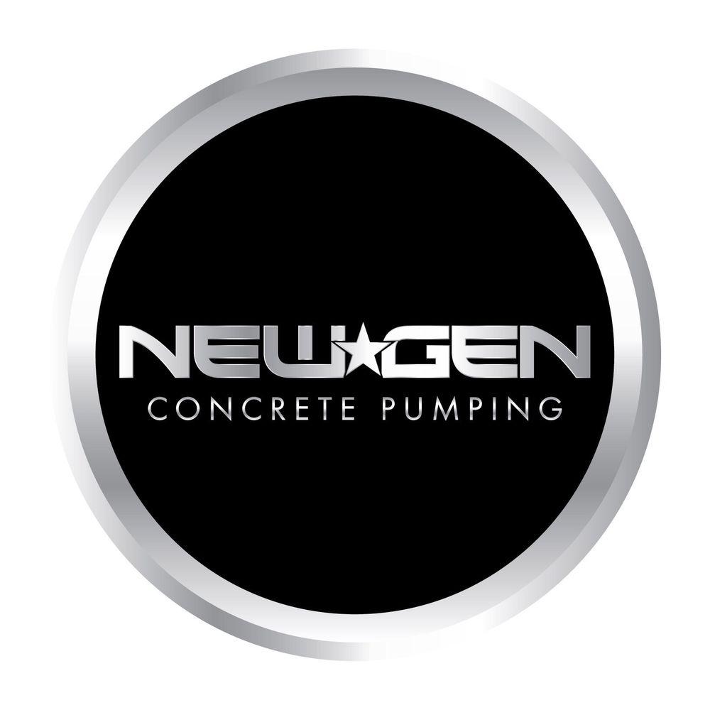 New Gen Concrete: Modesto, CA