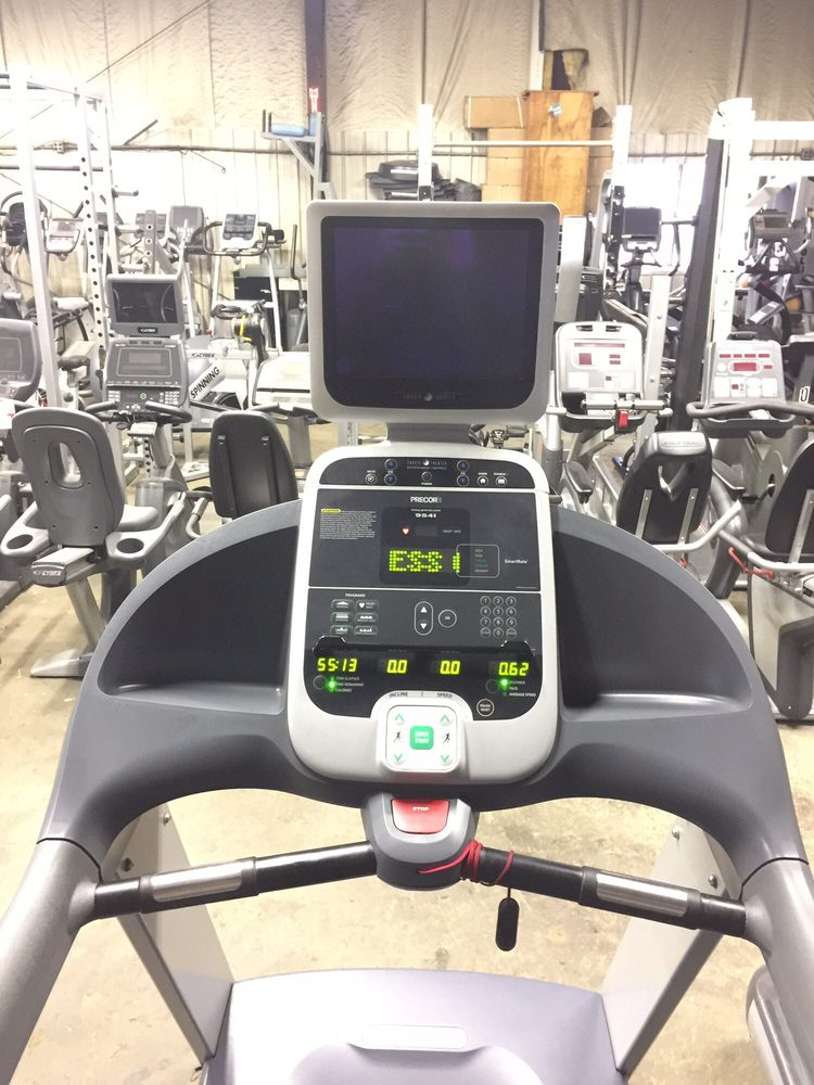 Total Fitness Outlet: 871 E Main St, Purcellville, VA