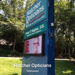 23d732dd0ea Hatcher Opticians - Optometrists - 1535 Centerville Rd