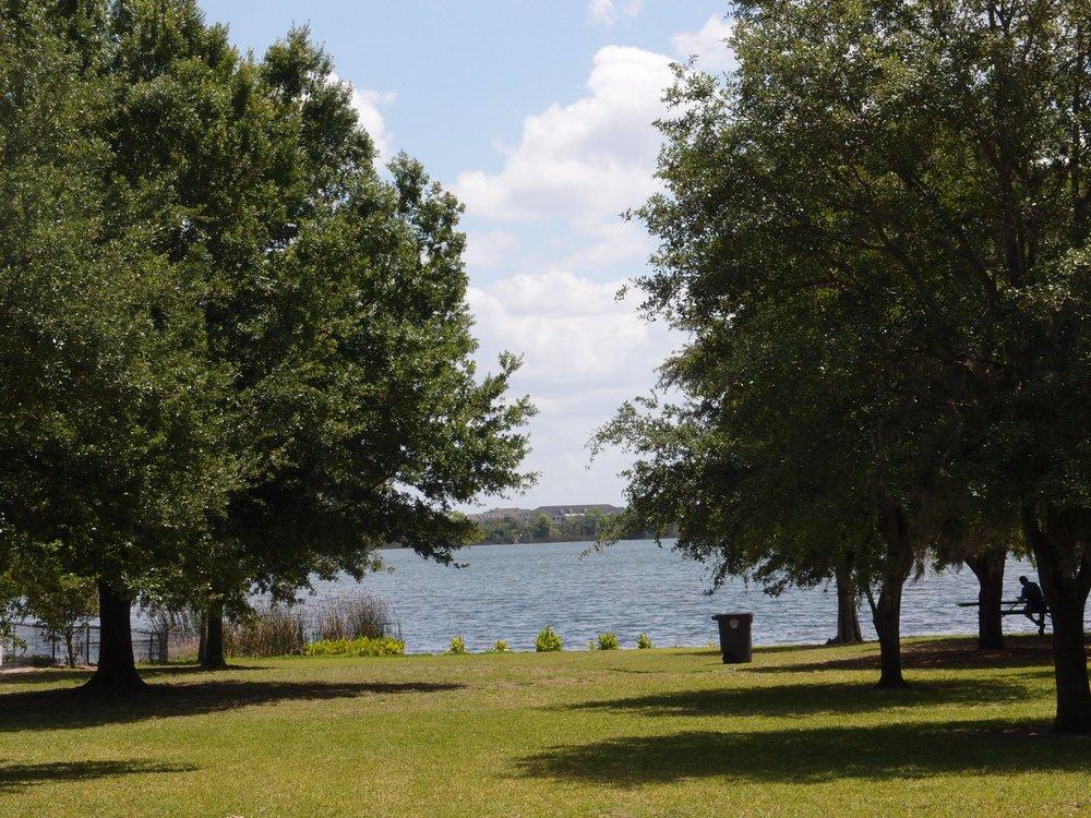 Lake Baldwin Park