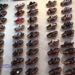 18afbd057f9d Roxanne s Birkenstock - 27 Reviews - Shoe Stores - 746 Higuera St ...