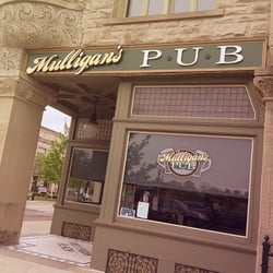 Photo Of Mulligan S Pub Piqua Oh United States
