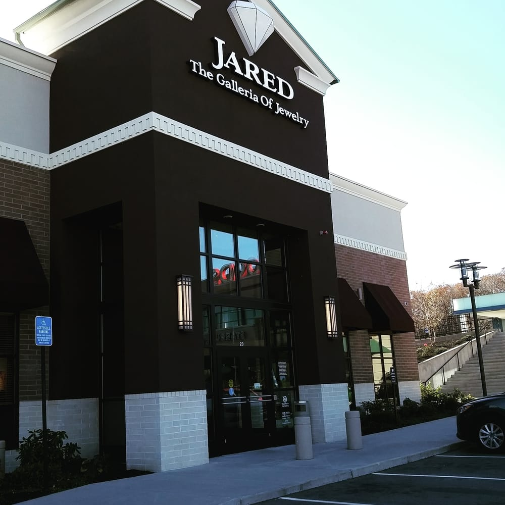 Jared galleria of jewelry 14 reviews jewellery 20 for Jared jewelry store website