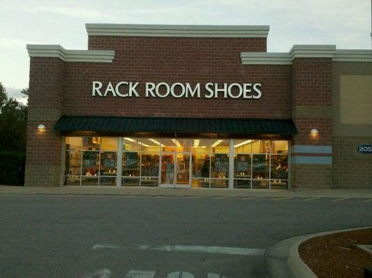 Shoe Stores In Goldsboro Nc