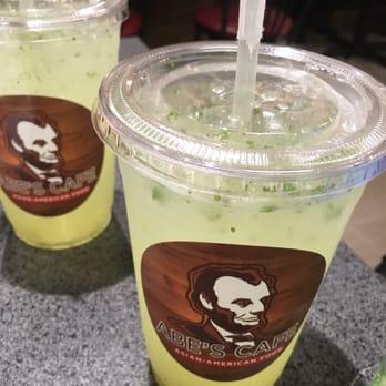 Abe S Cafe Pho
