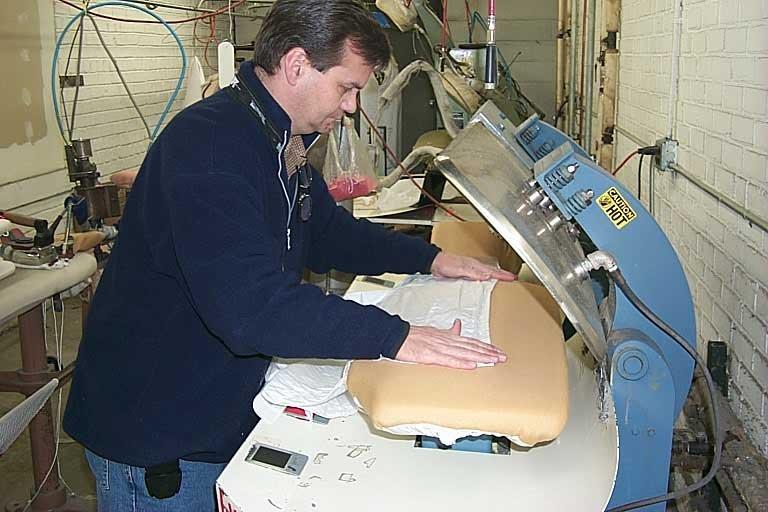 Arrow Fabricare Services