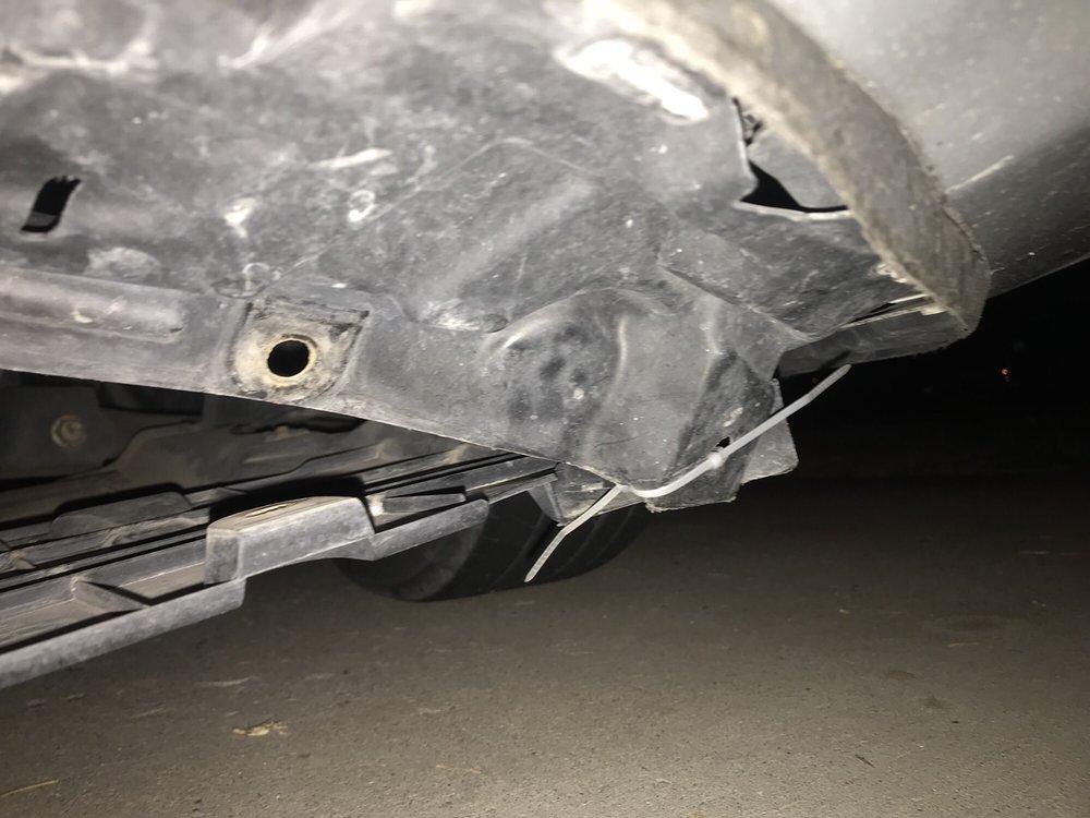 Mario's Auto Repair Service