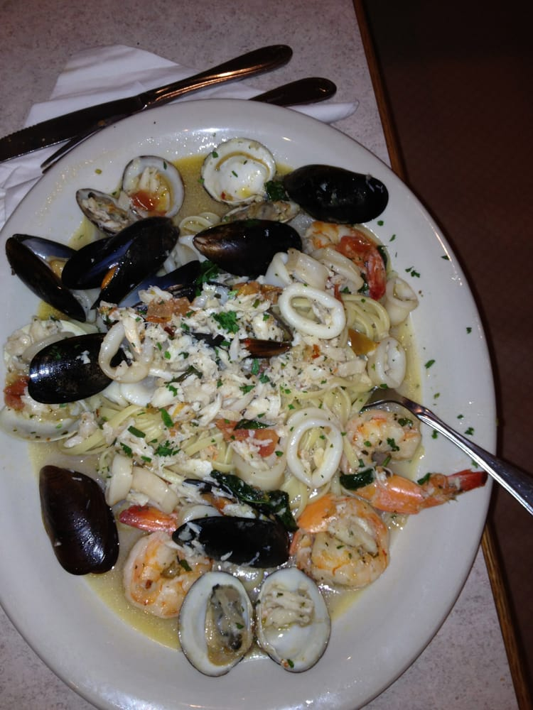 Ellicott City Md Italian Restaurants